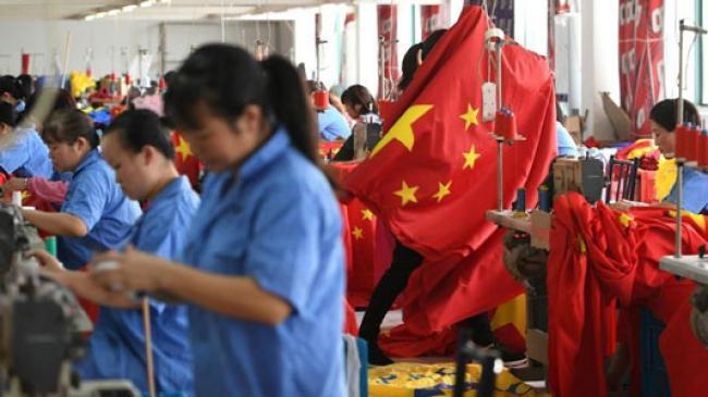 Ada PHK Massal, Kok Tega Loloskan Pekerja China Masuk RI?