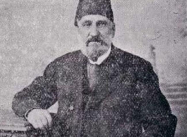 Kisah Robert Stanley, Baru Ketahuan Memeluk Islam Seabad Kemudian