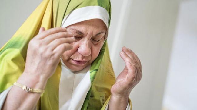 Keajaiban Doa Ibu di Malam Lailatul Qadar
