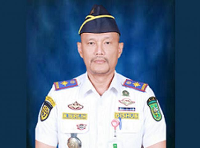 Kadishub Riau: Belum Ada Perintah Pusat untuk Hentikan Program di Tengah COVID-19