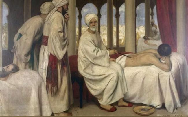 Potret Al Zahrawi, Ilmuwan Muslim Penemu Operasi Caesar