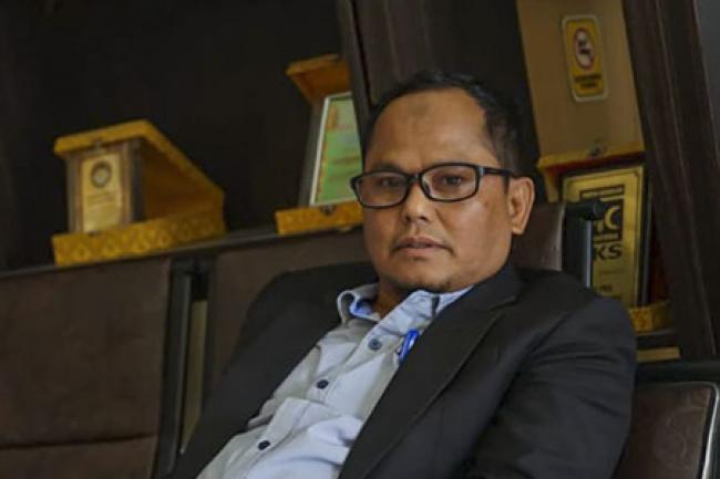 Bawaslu Riau Ingatkan Balon Kepala Daerah Tidak Manfaatkan Covid-19 Untuk Kampanye