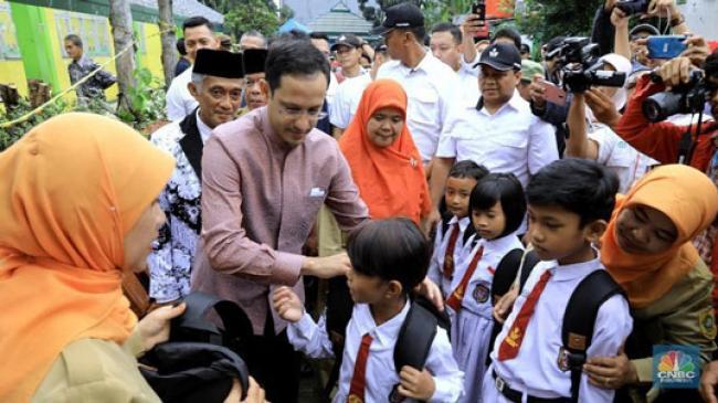 Update Terbaru Soal Kabar Kapan Sekolah Kembali Buka » Kabar Melayu