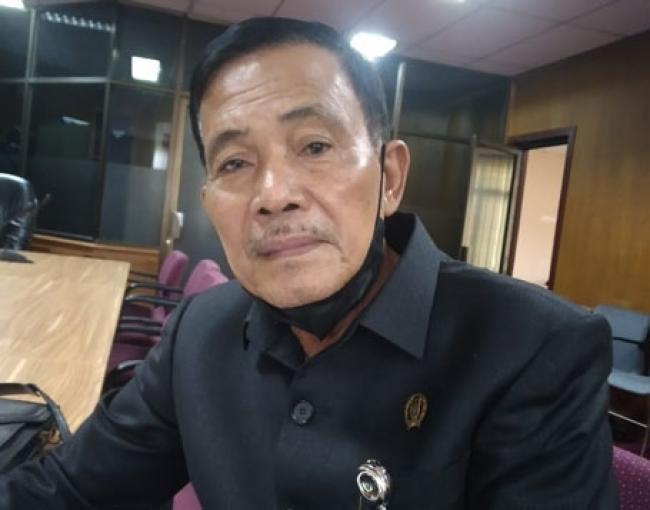 DPRD Riau Desak Kadisdik Riau Tuntaskan Honor Guru Bantu Sebelum Lebaran