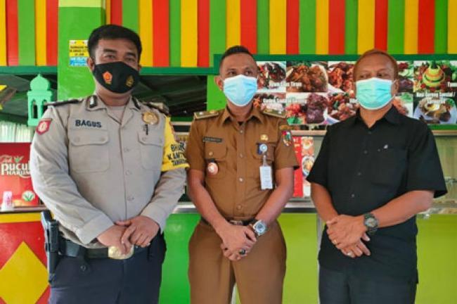 Ini Jadwal Vaksinasi Massal di Wisata Alam Mayang Pekanbaru
