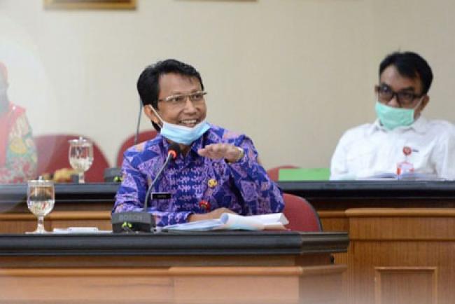 6 Daerah di Riau Sudah Terima Bankeu Honor Guru Bantu, Ini Penjelasannya