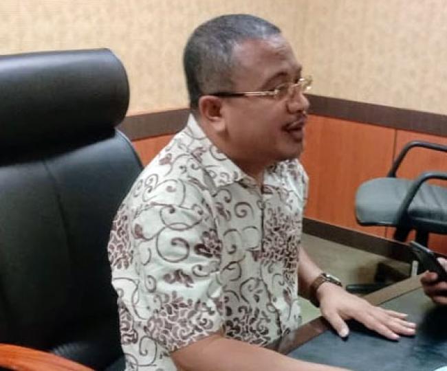 Berkas Revisi Perda RTRW 2018 Belum Sampai ke Bapem Perda