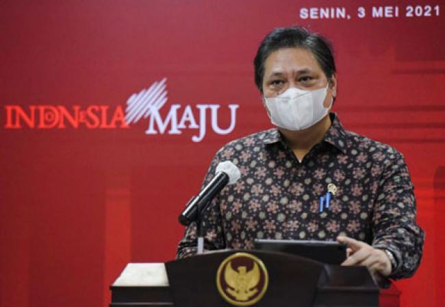 Pemerintah Perpanjang PPKM Mikro Hingga 17 Mei 2021, Ada Riau Juga