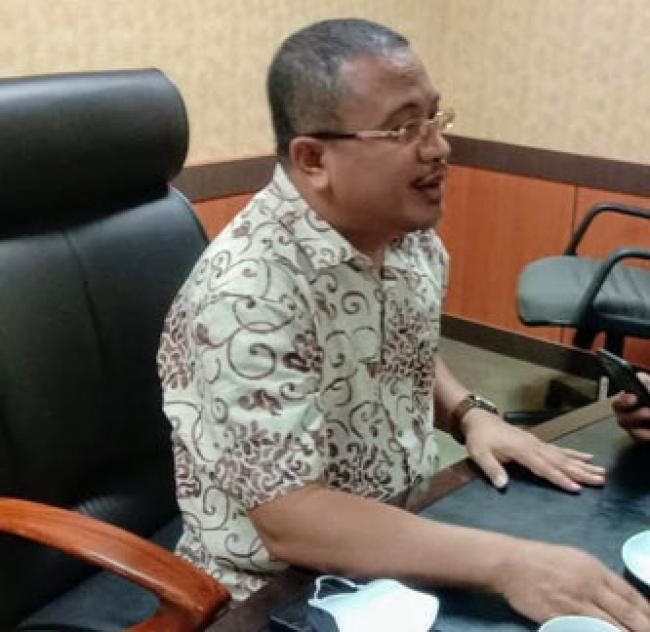 Bapem Perda DPRD Riau Optimis Perda Ponpes Selesai Juli Mendatang