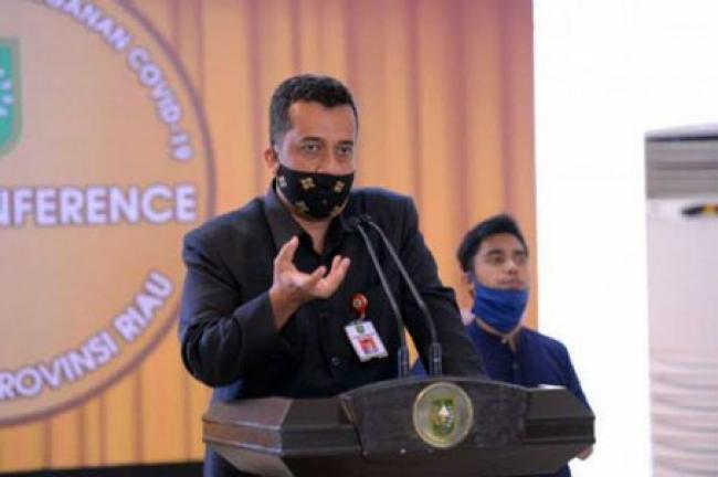 Kadispar Riau: Belum Ada Rencana Revisi Target Kunjungan Wisatawan