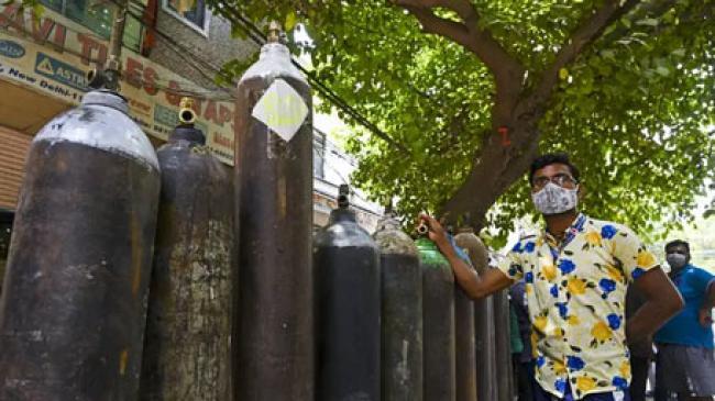 Ilmuwan: Gelombang Ketiga Infeksi COVID-19 di India Akan Terjadi