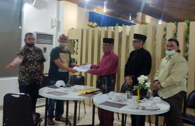 Bakal Lahir Punggawa Lembaga Adat Melayu Riau