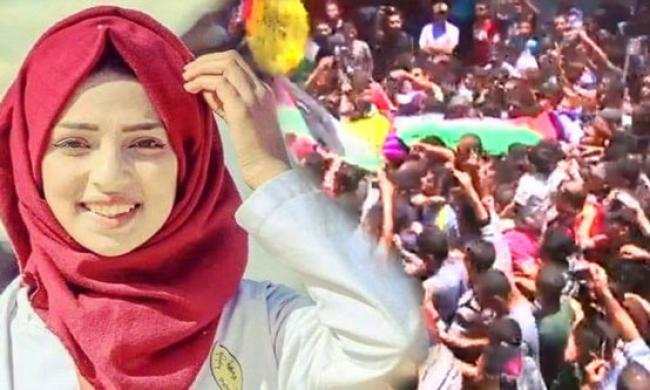 5 Fakta Tentang Razan Al-Najjar, Perawat Palestina yang Dibunuh Tentara Israel di Gaza