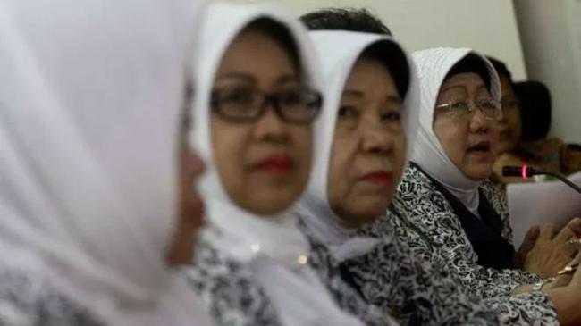 Kabar Baik, Bidan yang Bantu Ibu Melahirkan Bakal Diangkat Jadi PNS