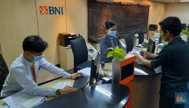 Cek Nih, Lowongan Kerja BUMN: BNI, Mandiri dan Telkom!