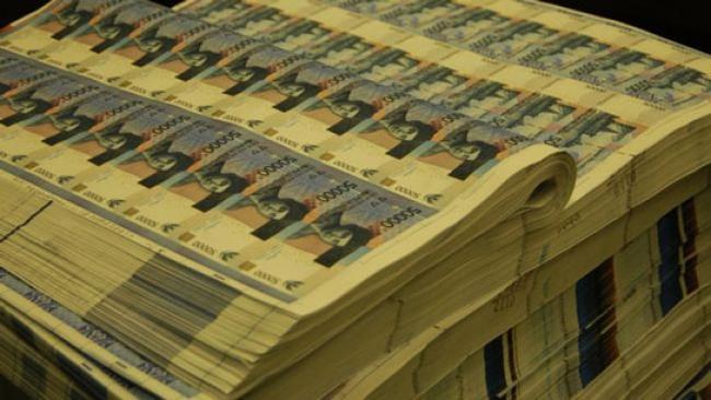 Pemerintah Akui Punya Opsi Cetak Uang untuk Redam Efek Corona