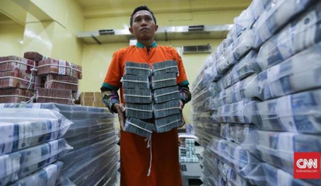 BRI Janji Modali UMKM Asal Tak PHK Karyawan