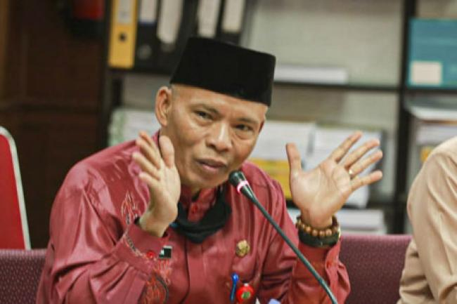 Disdik Riau Akan Cari Sekolah Bisa Menerima Siswa Afirmasi