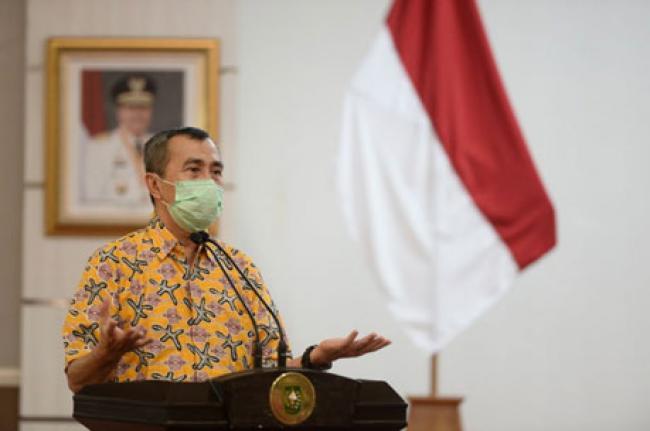 Musyawarah DKR, Gubri: Melayu Riau Harus Gemilang dan Cemerlang