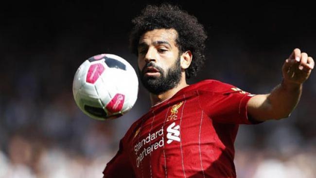 Mo Salah Kejar Rekor Bomber Top Liga Inggris