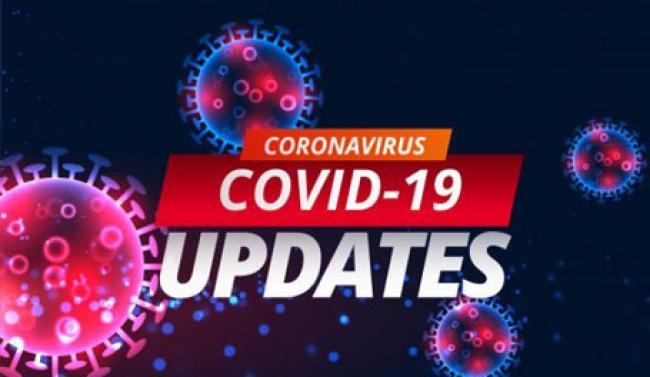 Update COVID-19 Riau: Positif 332 Kasus, 340 Sembuh dan 15 Meninggal Dunia