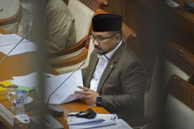 Ini Alasan Pemerintah Tak Berangkatkan Haji 2021