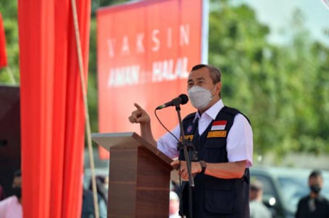 138 Event Pariwisata di Riau Batal Digelar