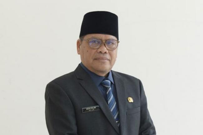 Dorong Realisasi APBD Riau, 154 Paket Kegiatan Fisik Selesai Lelang