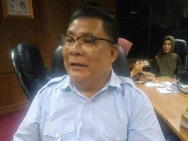 Marwan Yohanes: Hentikan Pembahasan RUU Pajak Sembako