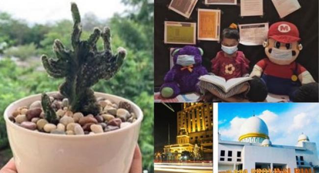 Juara Lomba Fotografi Mahasiswa UIN Suska Riau Diumumkan, Berikut Pemenangnya