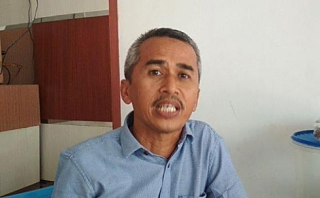 Dewan Dukung Pembangunan Eskalator Gedung DPRD Riau