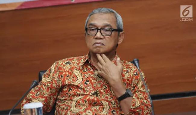 Busyro Muqoddas Sebut Sistem Politik Indonesia Didominasi Oligarki Taipan