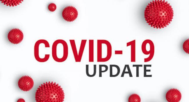 Pasien Sembuh COVID-19 di Riau Hari Ini Kembali Lebih Banyak Dibanding Kasus Baru