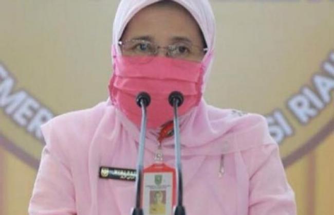 COVID-19 Riau Melandai: Pasien Sembuh Bertambah 405 Orang, Kasus Baru 148 Orang