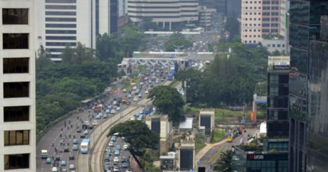 Sri Mulyani Mulai Pesimis soal Pertumbuhan Ekonomi di Kuartal II-2021