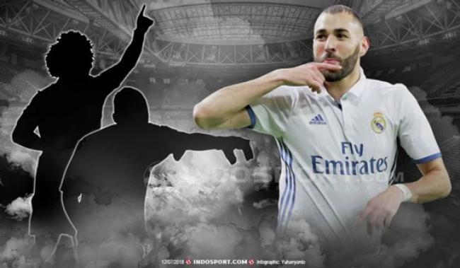 Ikuti Ronaldo, 3 Bintang Ini Juga Berpeluang Tinggalkan Real Madrid
