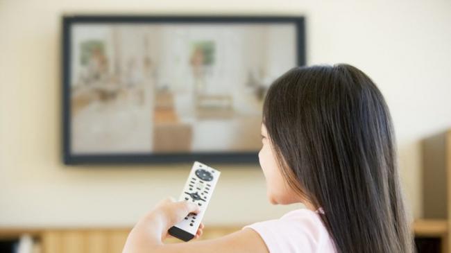 Anak-Anak Kita Perlu Tayangan Berkualitas di Televisi