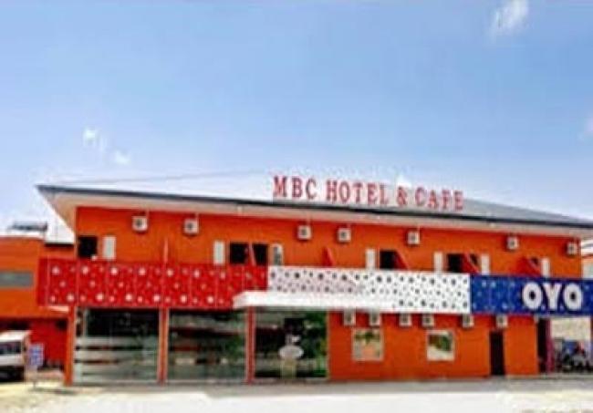 Tak Kantongi Izin: Walikota Tutup DNA Fun dan MBC Hotel