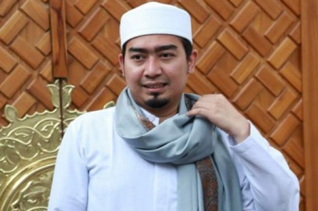 Malam Ini di Lapangan Tugu, Ustadz Solmed Isi Tabligh Akbar Hari Jadi ke-507 Bengkalis