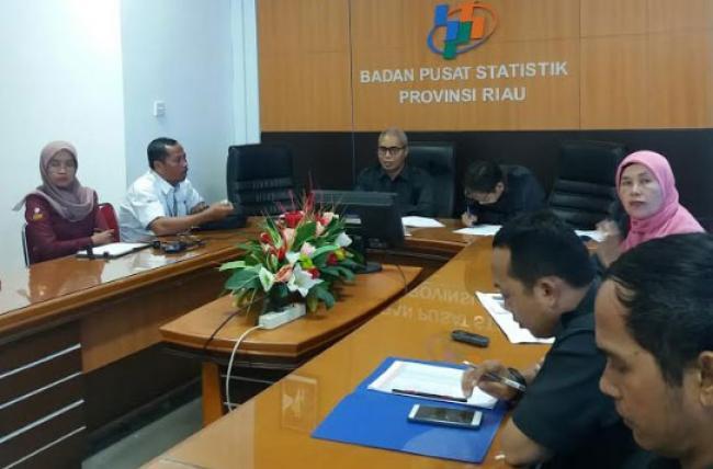 Mei 2019, Ekspor Riau Alami Peningkatan 5,95 Persen