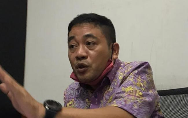 Disdik Riau Beri Solusi Siswa Kurang Mampu Tidak Diterima di Sekolah Negeri