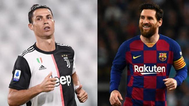 Ronaldo: Messi Lebih Komplet Dibanding CR7