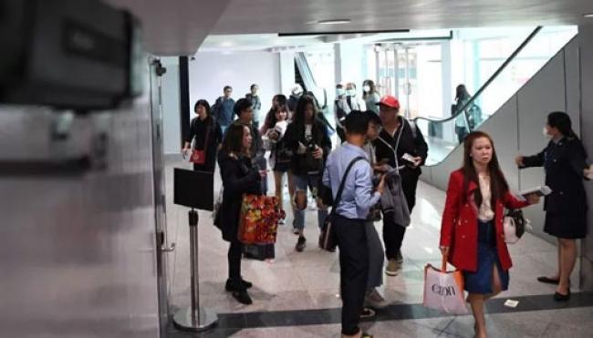 Kasus Covid-19 Impor Melonjak, Kamboja Hentikan Penerbangan dari Indonesia