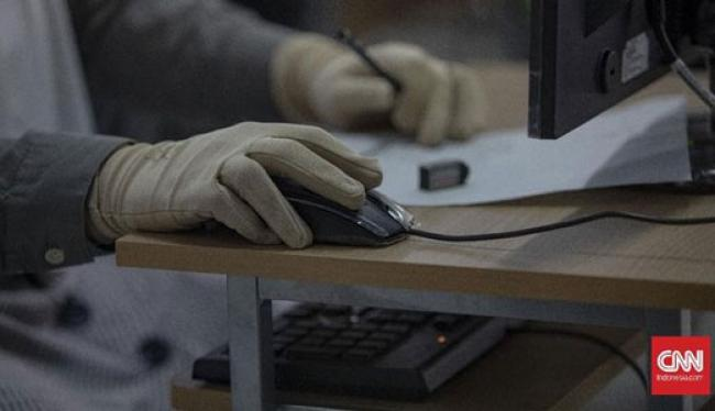 Peserta UTBK-SBMPTN Demam dan Reaktif Wajib Tes PCR