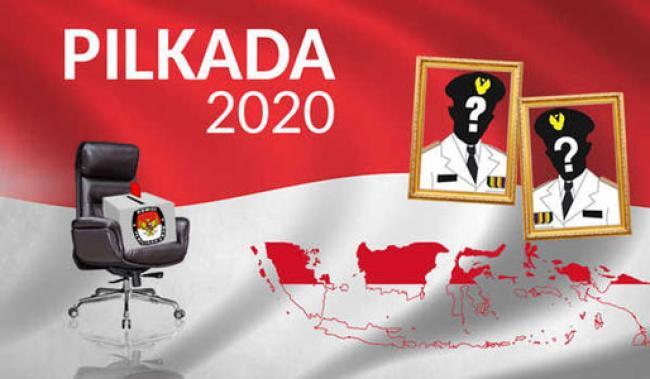 Akhir Masa Jabatan 9 Kepala Daerah di Riau Berakhir Tahun 2021