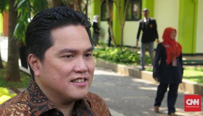 Erick Thohir: Vaksin Covid Diproduksi Awal 2021