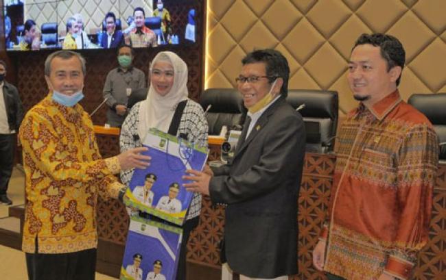 Komisi V DPR RI Dukung Usulan Pembangunan di Tiga Pulau Terluar