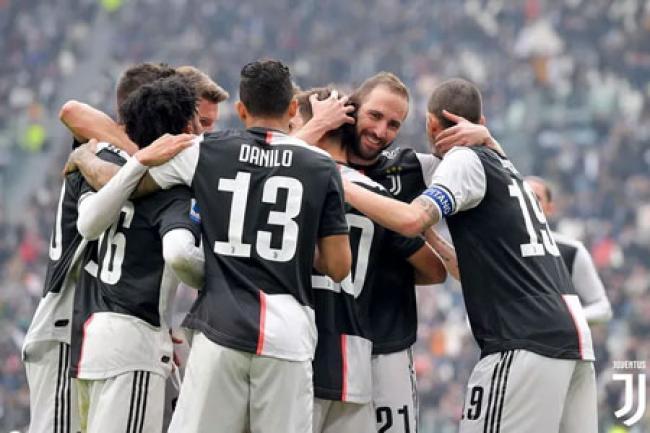 10 Klub Telah Pastikan Lolos ke Liga Champions 2020-2021 dari 5 Kompetisi Elite Eropa