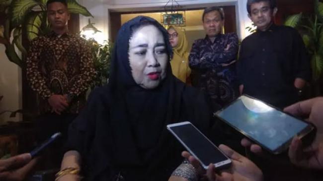 Rachmawati Meninggal, Sandiaga Uno: Terima Kasih Atas Jasamu untuk Bangsa Ini