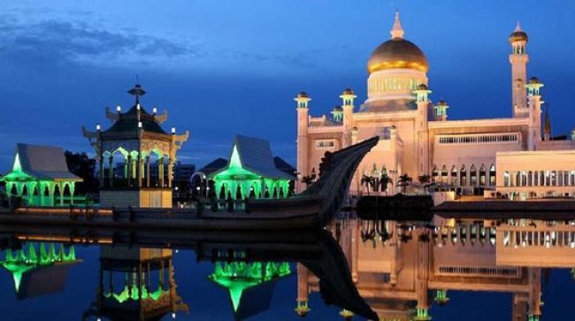 Strategi Kesultanan Brunei Darussalam Atasi Covid Hingga 0 Kasus
